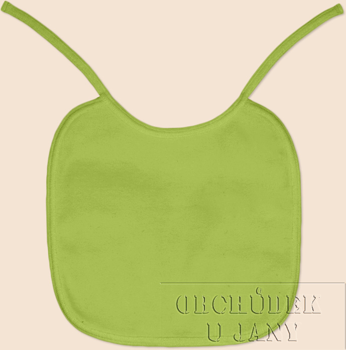 Bryndák zavazovací zelený hráškový