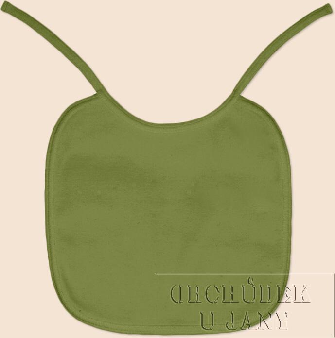 Bryndák zavazovací zelený olivový