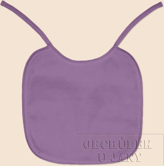 Bryndák zavazovací fialový šeříkový