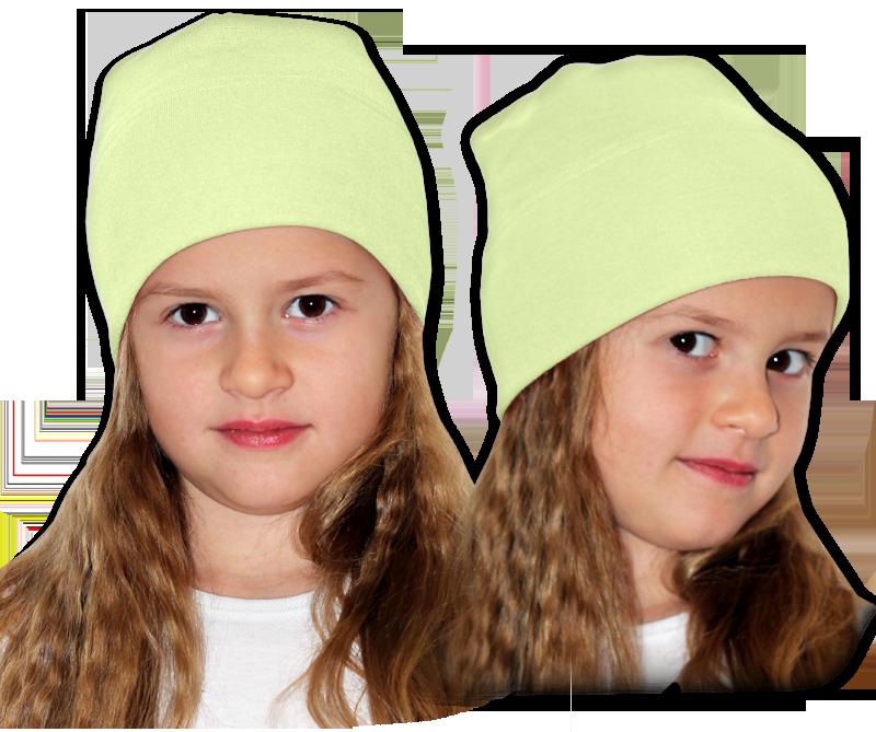 Čepice zelenkavá
