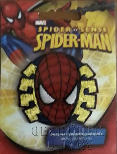 Nažehlovací aplikace Disney - Spider-man 9