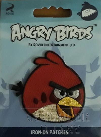 Nažehlovací aplikace Disney - Angry Birds 5